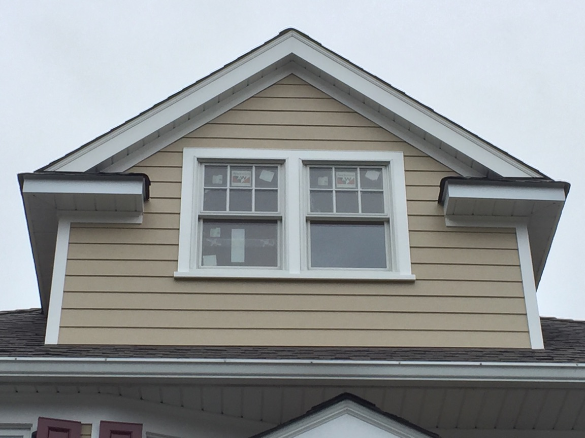 Marroquin Homes LLC - Successful Siding Job